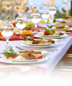 Banquet Halls Image